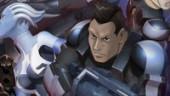Новый трейлер мультика Mass Effect: Paragon Lost