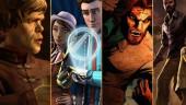 Октябрь порадует фанатов сериалов от Telltale Games