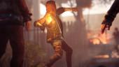 Демонстрация игрового процесса Homefront: The Revolution