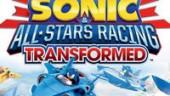 В Sonic & All-Stars Racing Transformed появится представитель Company of Heroes 2