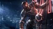 Геймплейный трейлер набора Deathstroke из Batman: Arkham Origins