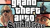 Первые модификации для GTA: San Andreas