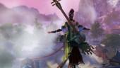 Началось открытое бета-тестирование Swordsman