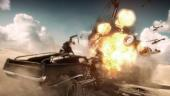 Демонстрация игрового процесса Mad Max