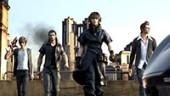 10 минут из Final Fantasy 15 в хорошем качестве