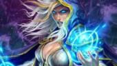 «Бета» Hearthstone: Heroes of Warcraft открылась для Европы