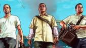 В Сеть утекла карта мира GTA 5