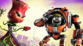 В Plants vs. Zombies: Garden Warfare 2 появится частичка Mass Effect