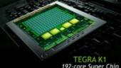 NVIDIA представила мобильный чип с поддержкой Unreal Engine 4