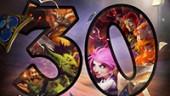 Hearthstone собрала 30 миллионов игроков