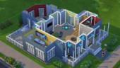 Как построить дом в The Sims 4