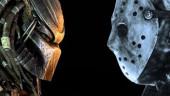 Хищник против Джейсона в утекшем видео из Mortal Kombat X