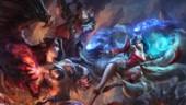 Новая киношка от League of Legends