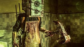 Названа дата выхода The Evil Within: The Executioner