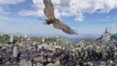 Интерактивный тизер фильма «Варкрафт» предлагает полетать на грифоне