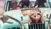Трейлер об эксклюзивном предложении для Mad Max на PS4