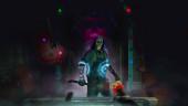 Until Dawn: Rush of Blood — аттракцион ужасов в виртуальной реальности