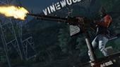 Суперскоростной трейлер GTA Online Heists