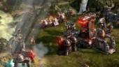 Petroglyph Games трудится над новой RTS