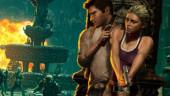 11 минут улучшенной первой Uncharted из The Nathan Drake Collection