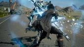 В Final Fantasy XV не будет автозамены оружия