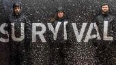 Microsoft бросает в людей снегом ради рекламы Rise of the Tomb Raider