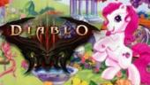 Аукционы вредят Diablo 3