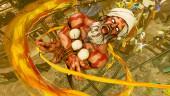 Дата релиза, новый персонаж и другие подробности о Street Fighter V