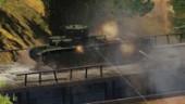 War Thunder: танковых башен должно быть много