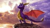 Insomniac не прочь поработать над новой Spyro the Dragon