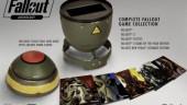 Коллекционную версию антологии Fallout засунут в ядерную бомбу