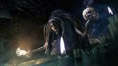 Подробнее о мультиплеере в Bloodborne