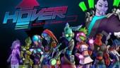 Hover: Revolt of Gamers — необычный паркур-экшен с бунтарским нравом