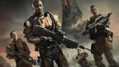 Чем занимается Ридли Скотт на съемках Halo: Nightfall