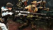 Сюжетный трейлер Evolve: охотники на тропе войны