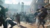 Смертельная исповедь в Assassin's Creed: Unity