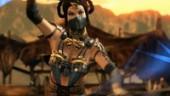 В Mortal Kombat X женщины заметно похорошеют