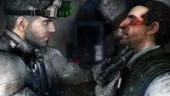 Художественные ценности Splinter Cell: Blacklist