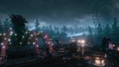 Бывшие создатели Dreamfall анонсировали хоррор The Park