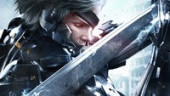Трейлер Metal Gear Rising: Revengeance