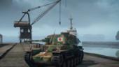 World of Tanks пополнилась новой нацией