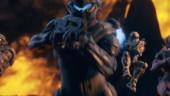 Боевой кинематографичный трейлер Halo 5: Guardians