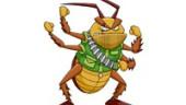 Миками мог сделать игру про таракана с пушками