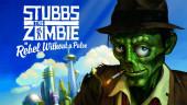 Stubbs the Zombie приближается