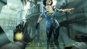 Видео в честь выхода Dishonored: Definitive Edition