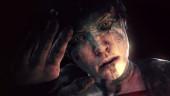 Новое видео из психоделической Hellblade