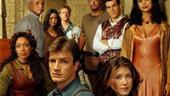 Команда сериала «Светлячок» вернулась в Firefly Online