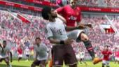 Системные требования Pro Evolution Soccer 2015