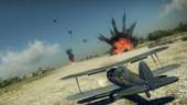 В War Thunder скоро можно будет строить свои самолеты