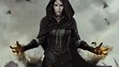 Интро The Witcher 3: Геральт берет след